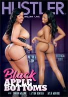 Black Apple Bottoms Porn Video