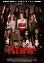 Anne: A Taboo Parody Movie