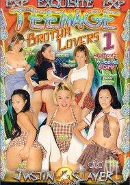 Teenage Brotha Lovers 1 Porn Movie