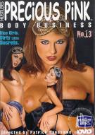 Precious Pink Body Business 13 Porn Movie