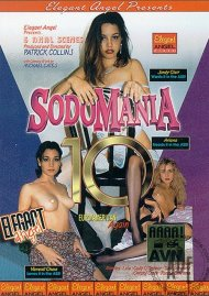 Sodomania 10: Euro/American Again Porn Movie
