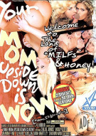 Your Mom Upside Down is Wow Porn Movie