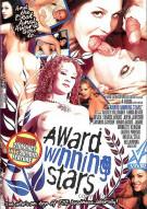 Award Winning Stars Porn Video