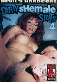 Dirty Shemale Sluts 4 Porn Movie