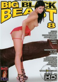 Big Black Beast 8 Porn Movie