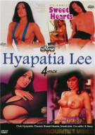Hyapatia Lee (4 Pack) Movie