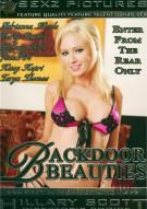 Backdoor Beauties Porn Movie