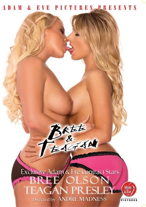 Bree & Teagan