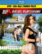 Kissing Cousins  (DVD + Blu-ray Combo)  Blu-ray