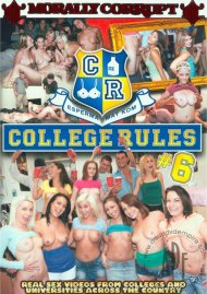 College Rules #6 Porn Movie