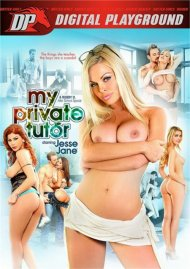 My Private Tutor HD streaming porn video from Digital Playground.