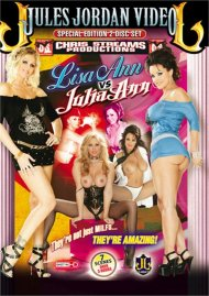 Lisa Ann vs Julia Ann Porn Movie