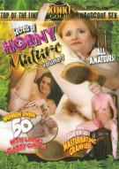Secrets Of Horny Mature Vol. 7 Porn Video