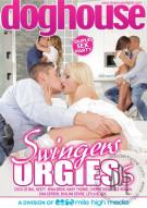 Swingers Orgies 5 Porn Movie
