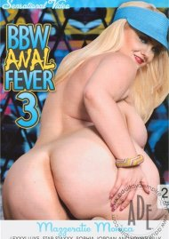 BBW Anal Fever 3 Porn Movie