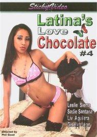 Latinas Love Chocolate 4 Movie