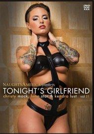 Tonights Girlfriend Vol. 31 Porn Movie