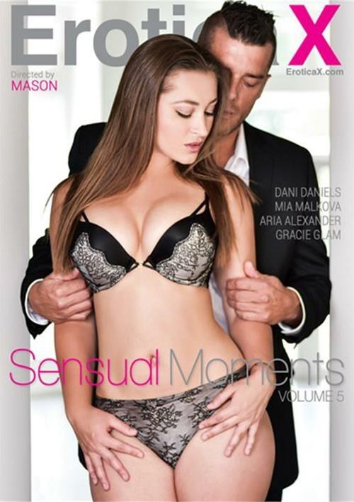 XXX Sensual Moments 5 (2015)