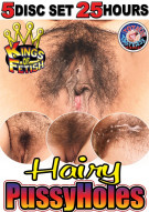 Hairy Pussy Holes (5-Pack) Porn Movie