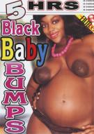 Black Baby Bumps Porn Movie