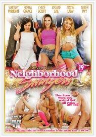 Neighborhood Swingers 19 Porn Movie