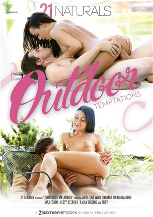 Outdoor Temptations