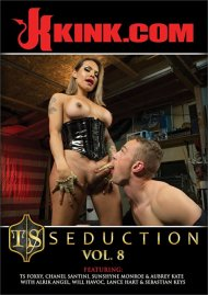 TS Seduction Vol. 8 Porn Movie