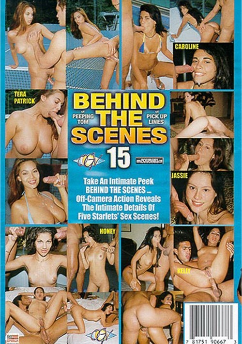 Behind the scenes adult movies pussy sex images