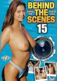 Behind The Scenes Vol. 15 Porn Movie