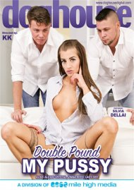 Double Pound My Pussy Movie