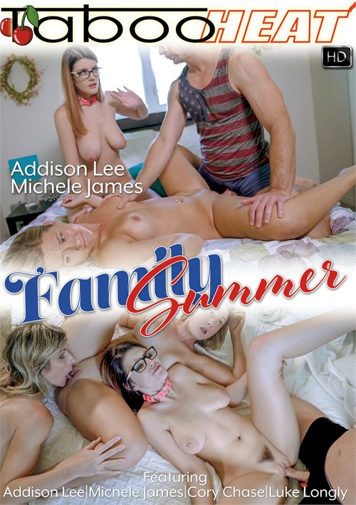 Family Summer porn video from Taboo Heat.