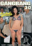 Gangbang Girl 30, The Porn Video