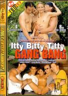 Itty Bitty Titty Gang Bang Porn Movie