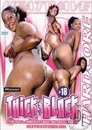 Thick & Black #18 Porn Movie