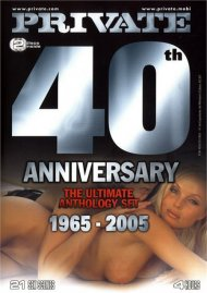 40th Anniversary: The Ultimate Anthology 1965 - 2005 Porn Video