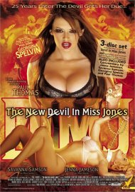New Devil In Miss Jones, The Porn Movie