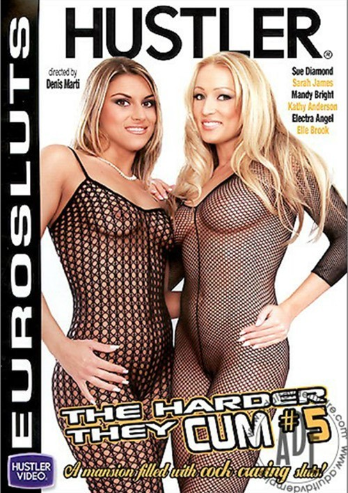 Harder They Cum #5, The