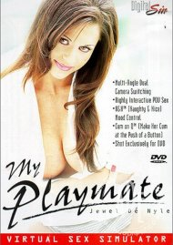My Plaything: Jewel De Nyle Porn Movie