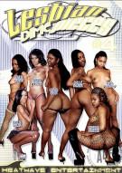 Lesbian Dime Pieces #4 Porn Movie