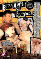 BiWays of New York Porn Movie