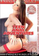 Teen Anal Adventures Porn Video