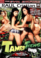 Tamed Teens 2 Porn Movie