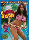 Squirtin Sistas' Boxcover