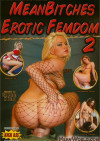 Mean Bitches Erotic Femdom 2 Boxcover