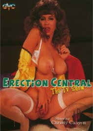 Erection Central - The TV Show Porn Movie