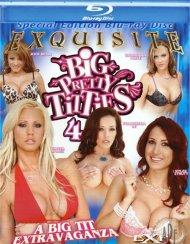 Big Pretty Titties 4 Blu-ray