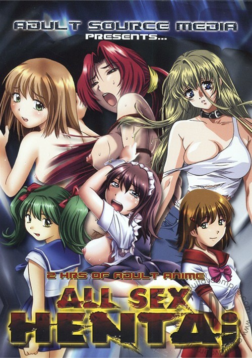 Hentai adult dvds to rent
