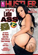 Young Latin Ass 7 Porn Movie