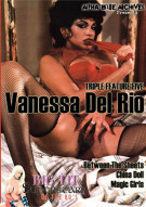 Vanessa Del Rio Triple Feature 5 Porn Movie