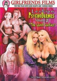 Lesbian Psychodramas Vol. 2 Porn Movie